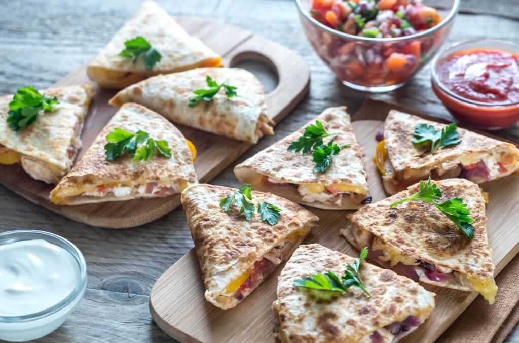 mexikanikes-quesadillas