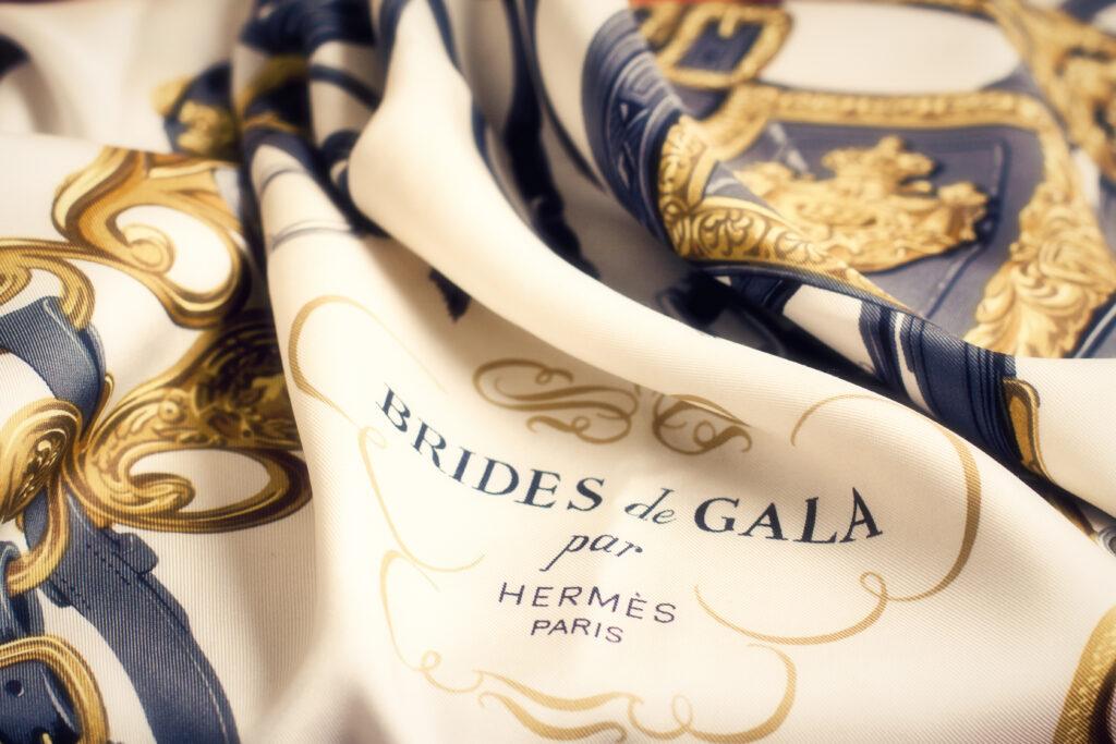 hermes - scarfs