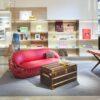 oneiriko-bibliopoleio-Louis Vuitton-parisi-4