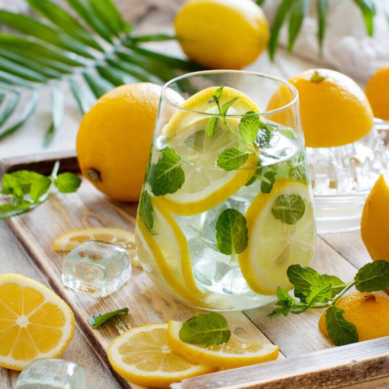 pagomeni-lemonada